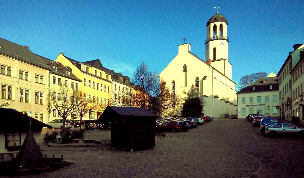 Omtalk 2014 In Auerbach Im Vogtland
