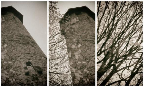 Auerbach Schlossturm