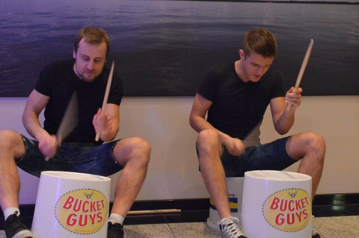 Bucket Guys