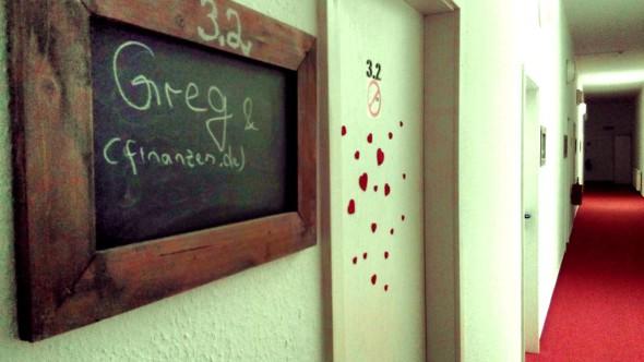 Erholungszentrum Auerbach - Das Liebeszimmer