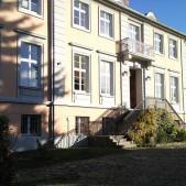 Herrenhaus Uckermark Lübbenow