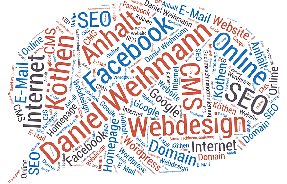 Internetdienstleistungen Daniel Weihmann, Köthen