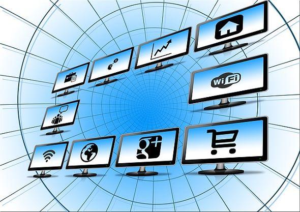 Webdesign Köthen - Ihr Auftritt im Internet