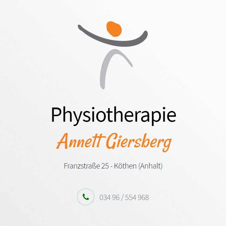 Physiotherapie Giersberg