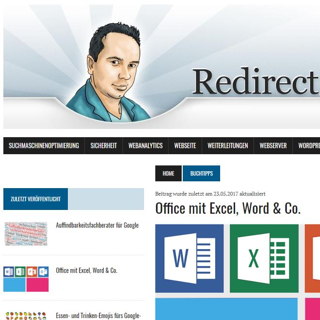 Redirect301.de
