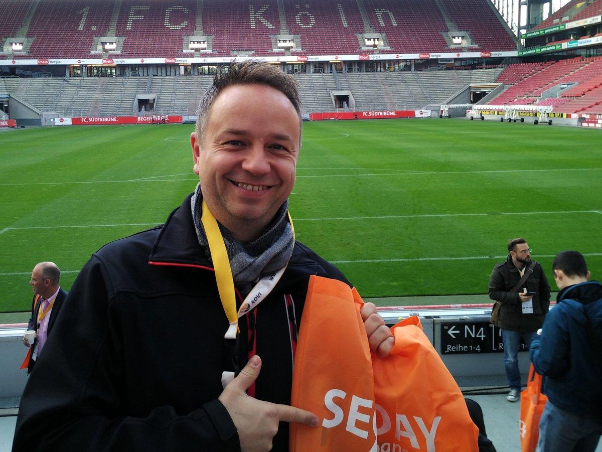 Daniel Weihmann beim SeoDay 2015