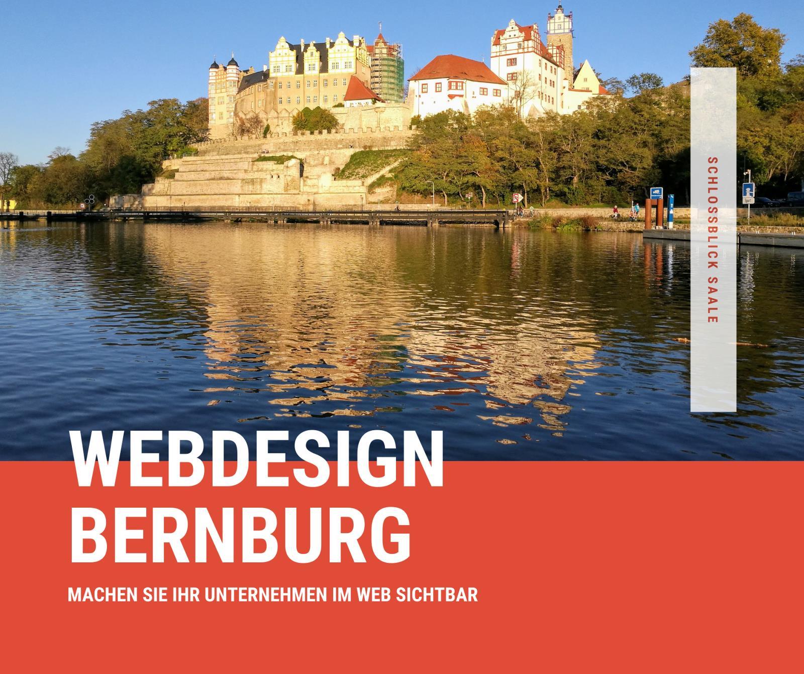 Webdesign Bernburg