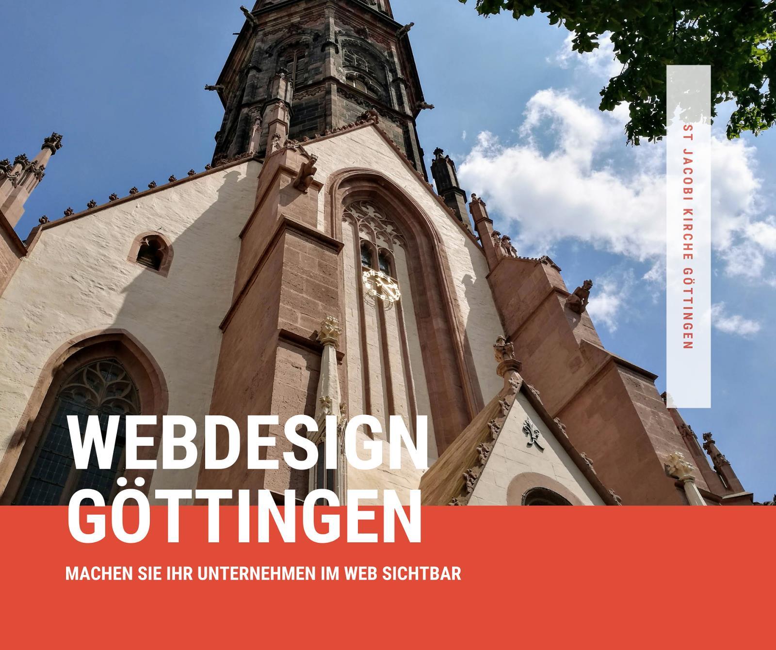 Webdesign Göttingen