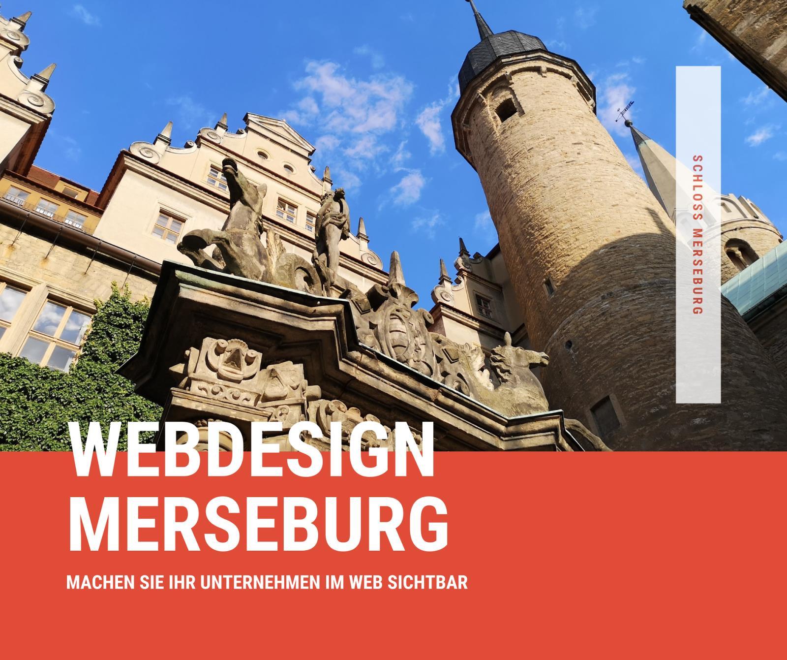 Webdesign Merseburg