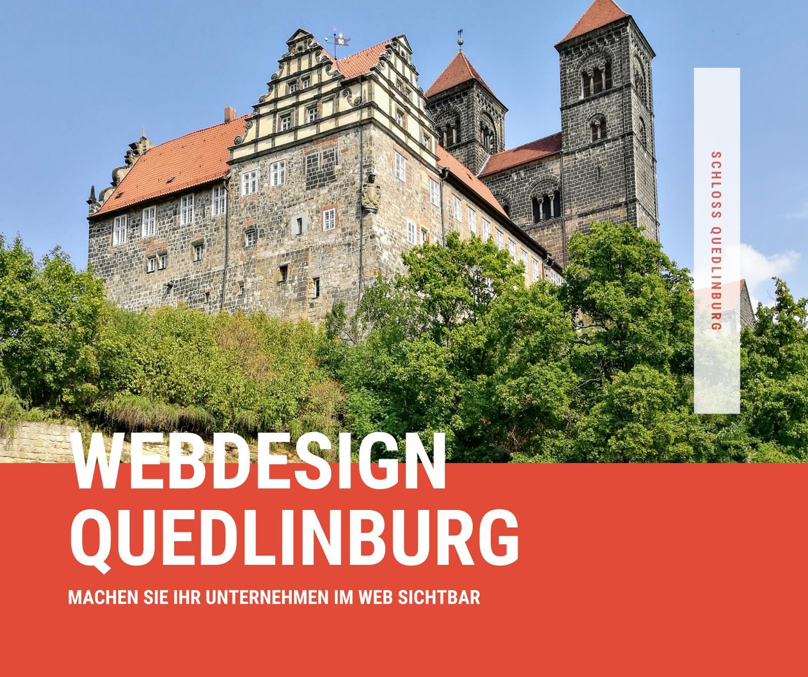 Webdesign Quedlinburg