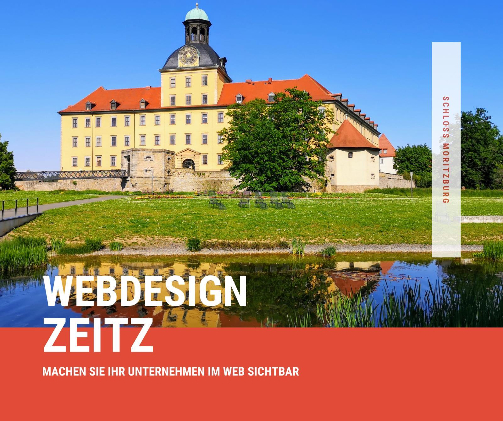 Webdesign Zeitz
