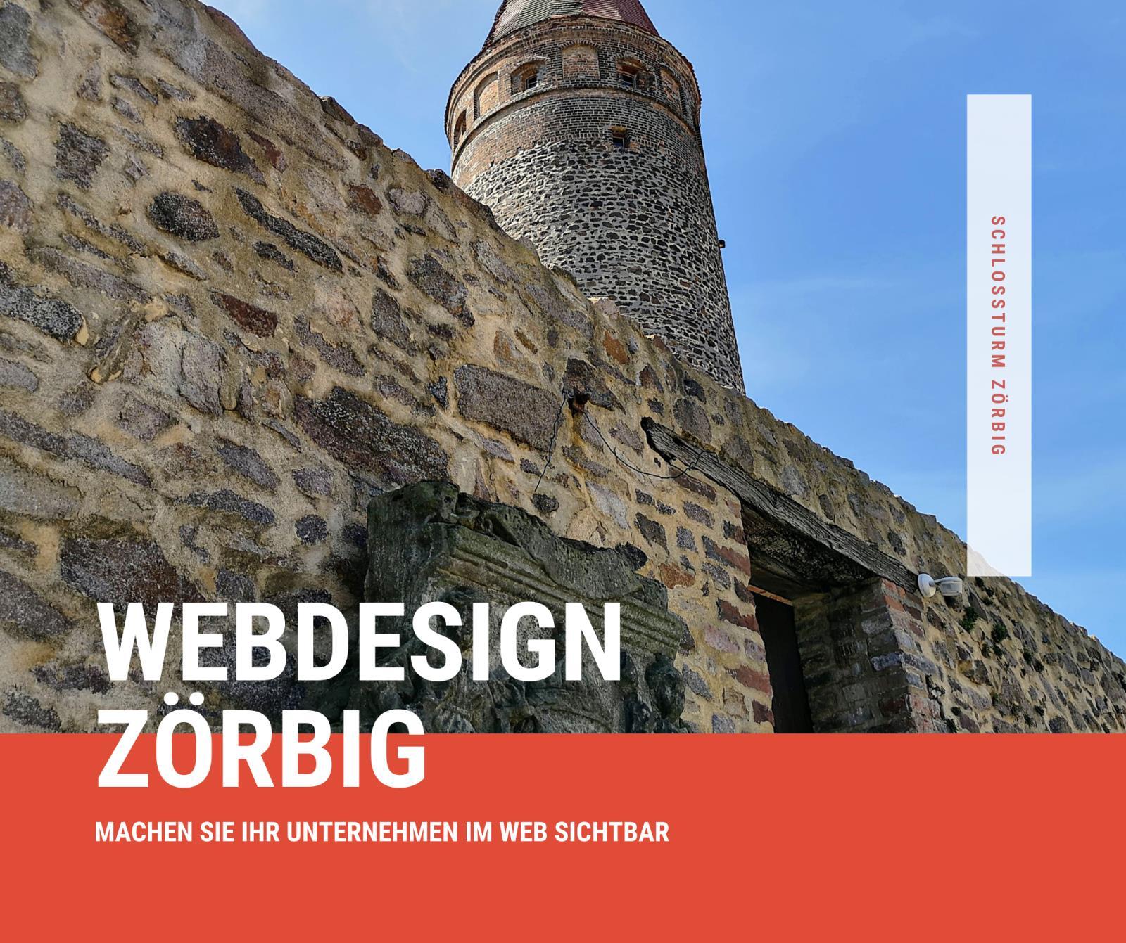Webdesign Zörbig