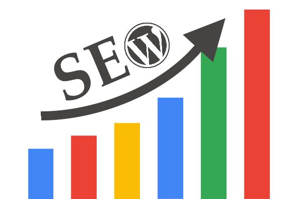 Wordpress Suchmaschinenoptimierung (SEO)